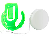 "Playtastic Nachleuchtendes Yo-Yo ""Glow-in-the-dark"" für Kinder (Bild 2)"