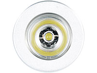 High-Power LED-Strahler, 3W LED, warmweiß, E14 (230V) 4er-Pack (Bild 2)
