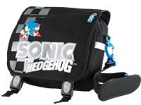 Sega Sonic the Hedgehog Shoulderbag (Bild 1)