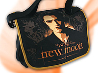"Twilight New Moon Messenger Bag ""Edward"" (Bild 1)"