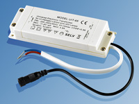 Universeller LED/Halogen-Transformator 230V Input - 12 V output (Bild 1)