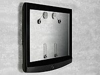 wandhalterung dream audio. Black Bedroom Furniture Sets. Home Design Ideas