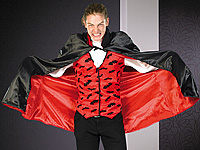 "infactory Halloween- & Faschings-Kostüm ""Magic Vampire"", Herrengröße M (Bild 1)"
