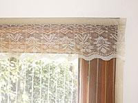 infactory selbstschlie endes premium fliegennetz f r t ren beige. Black Bedroom Furniture Sets. Home Design Ideas