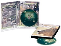 Doppel-CD-/DVD-Hüllen transparent 10er-Pack (Bild 1)