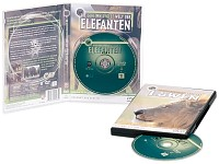 Doppel-CD-/DVD-Hüllen transparent 50er-Pack (Bild 1)