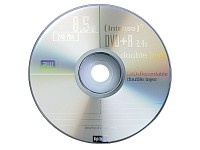 Intenso DVD+R 8,5GB 8x Double Layer, 10er-Spindel (Bild 2)