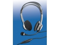 "Q-Sonic Multimedia Headset ""SM-450"" (Bild 1)"