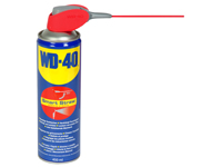 "WD-40 Multifunktions Spray ""Smart Straw"", 450ml (Bild 1)"