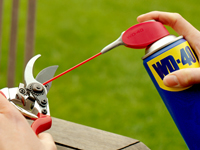 "WD-40 Multifunktions Spray ""Smart Straw"", 450ml (Bild 8)"
