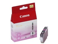 Original CANON Tintenpatrone CLI-8PM, photo-magenta (Bild 1)