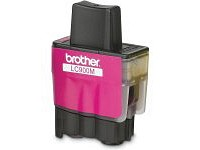Original Brother Tintenpatrone LC900M, magenta (Bild 1)