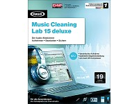 MAGIX Music Cleaning Lab 15 deluxe (Bild 1)