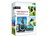 MAGIX Video deluxe 16 (Vollversion) (Bild 1)