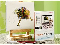 CorelDRAW X3 Power Collection (3 Vollversionen im Paket) (Bild 1)