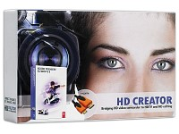 Adobe Premiere Elements 8 HD-Creator-Paket (Bild 1)