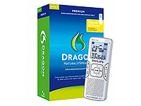 Dragon Naturally Speaking 11 Premium Mobile (Bild 1)