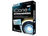 iClone 4.2 Professional Upgrade