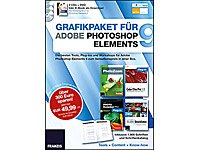 Grafikpaket für Adobe Photoshop Elements 9 (Bild 1)