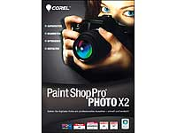 Corel PaintShop Pro PHOTO X2 (Bild 1)