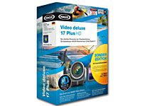 MAGIX Video Deluxe 17 Plus HD - Sonderedition (Bild 1)