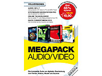 Megapack Audio/Video (Bild 1)