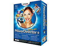 Cyberlink PowerDirector 9 Ultra 64 (Bild 1)