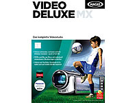 MAGIX Video deluxe MX (Bild 1)