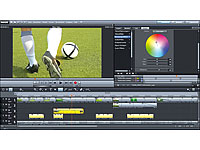 MAGIX Video deluxe MX (Bild 2)