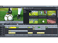 MAGIX Video deluxe MX (Bild 3)