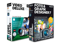 MAGIX Foto-Video-Bundle (Bild 1)