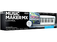 MAGIX Music Maker MX Control (Bild 1)