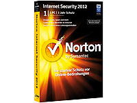 Norton Internet Security 2012 - 2 PCs - Promo (Bild 1)