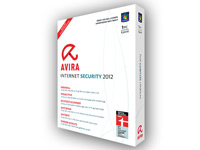 Avira Internet Security 2012 - 1 User (Bild 1)