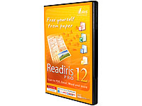 IRIS ReadIris 12.0 Pro - OCR-Software (Bild 1)