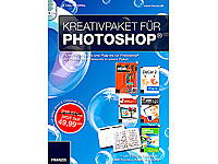 Kreativpaket für Photoshop & Photoshop Elements (Bild 1)