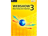 Aquasoft DiaShow Studio 6 ++ inkl. WebShow 3 und ScreenShow 3 (Bild 2)