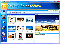 Aquasoft DiaShow Studio 6 ++ inkl. WebShow 3 und ScreenShow 3 (Bild 5)