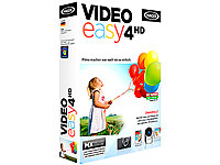 MAGIX Video easy 4 HD (Bild 1)