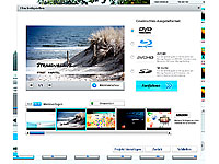 MAGIX Video easy 4 HD (Bild 3)