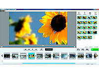 MAGIX Video easy 4 HD (Bild 4)