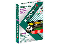 Kaspersky Internet Security 2012, 15 Monate EM Edition (Bild 1)