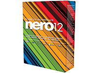Nero 12 Multimedia Suite für PC