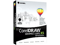 CorelDraw Graphics Suite X5 Special Edition OEM