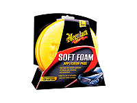 Meguiar's High Tech Applicator Pad, Schwämme im 2er-Pack (Bild 1)