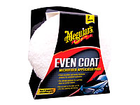 Meguiar's Even Coat Applicator - Auto-Pflegeschwamm 2er-Pack (Bild 1)