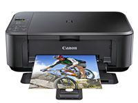 CANON All-in-One Drucker PIXMA MG2150 (Drucker / Scanner / Kopierer) (Bild 1)
