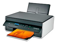 Lexmark Impact S315 All-in-One-Drucker, Drucker/Scanner/Kopierer/WLAN (Bild 1)
