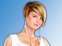 """auvisio Stereo-Ohrhörer """"Crystal Clear"""" mit Freisprecher für iPhone (Bild 1)"""