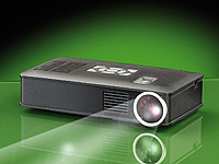 SceneLights HDMI XGA-Projector/Beamer mit MM-Player (refurbished) (Bild 1)